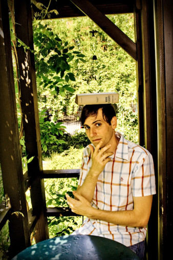 Kip Berman (Pains of Being Pure at Heart)