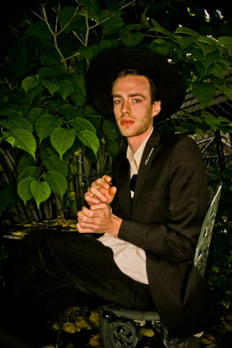 Finn Andrews (The Veils)